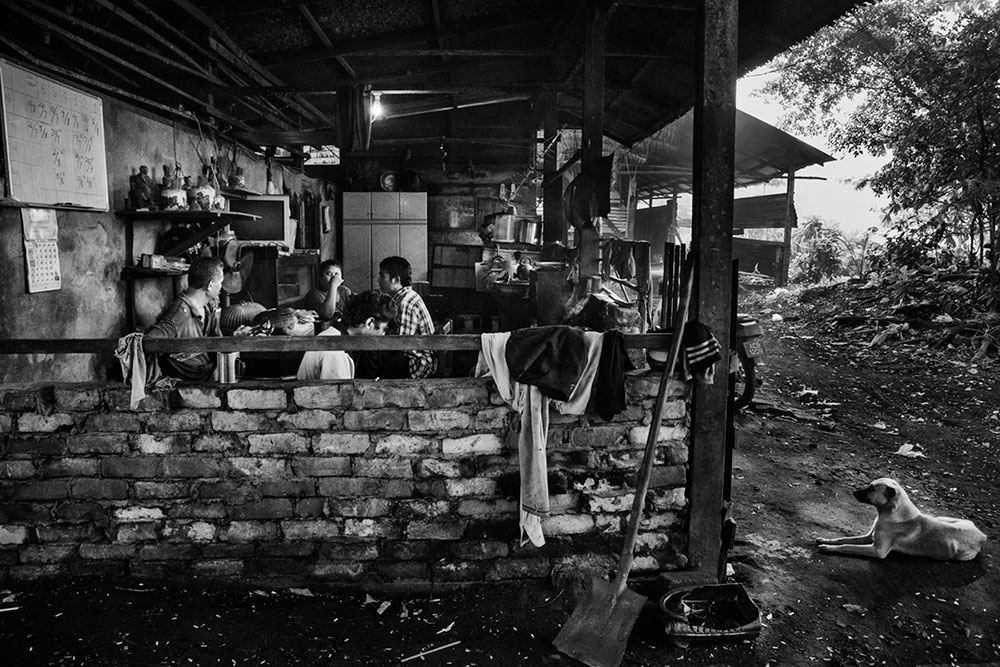 A dying trade in Malaysia | Grace Pui Wan Ho