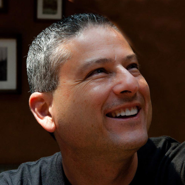 Interview with Juan Jose Reyes, executive director of Miami Street Photography Festival