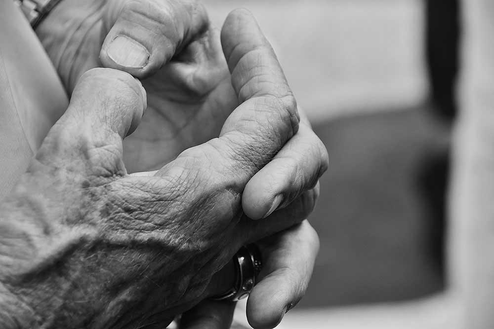 Gesture | Roberta Lorenzi