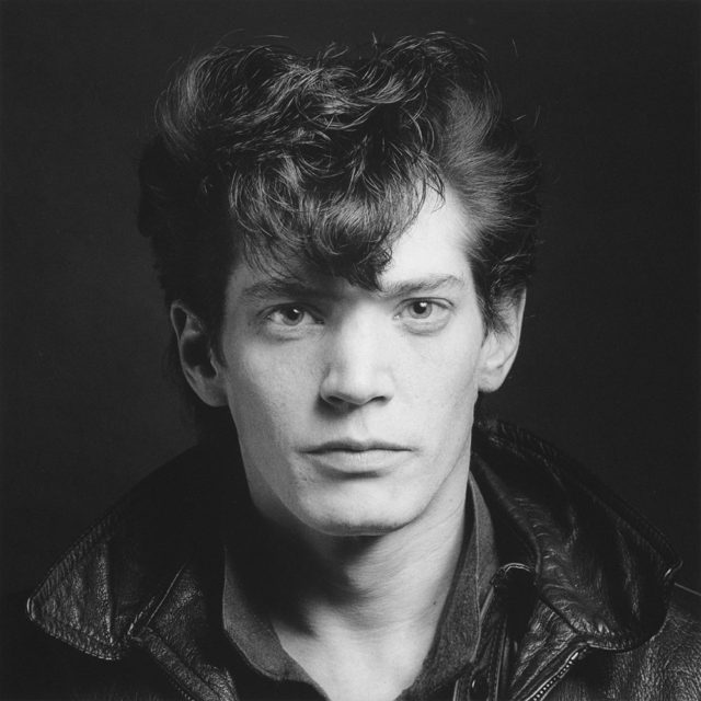 Robert Mapplethorpe: a black and white rebellion