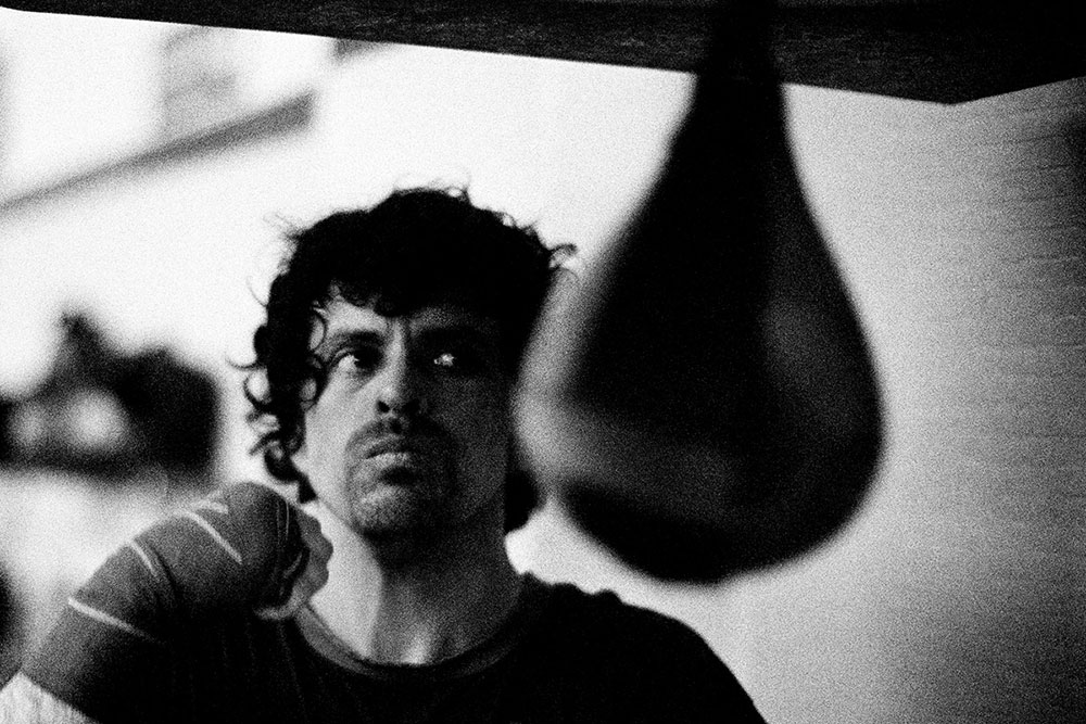 Boxing Notes | Giuseppe Cardoni