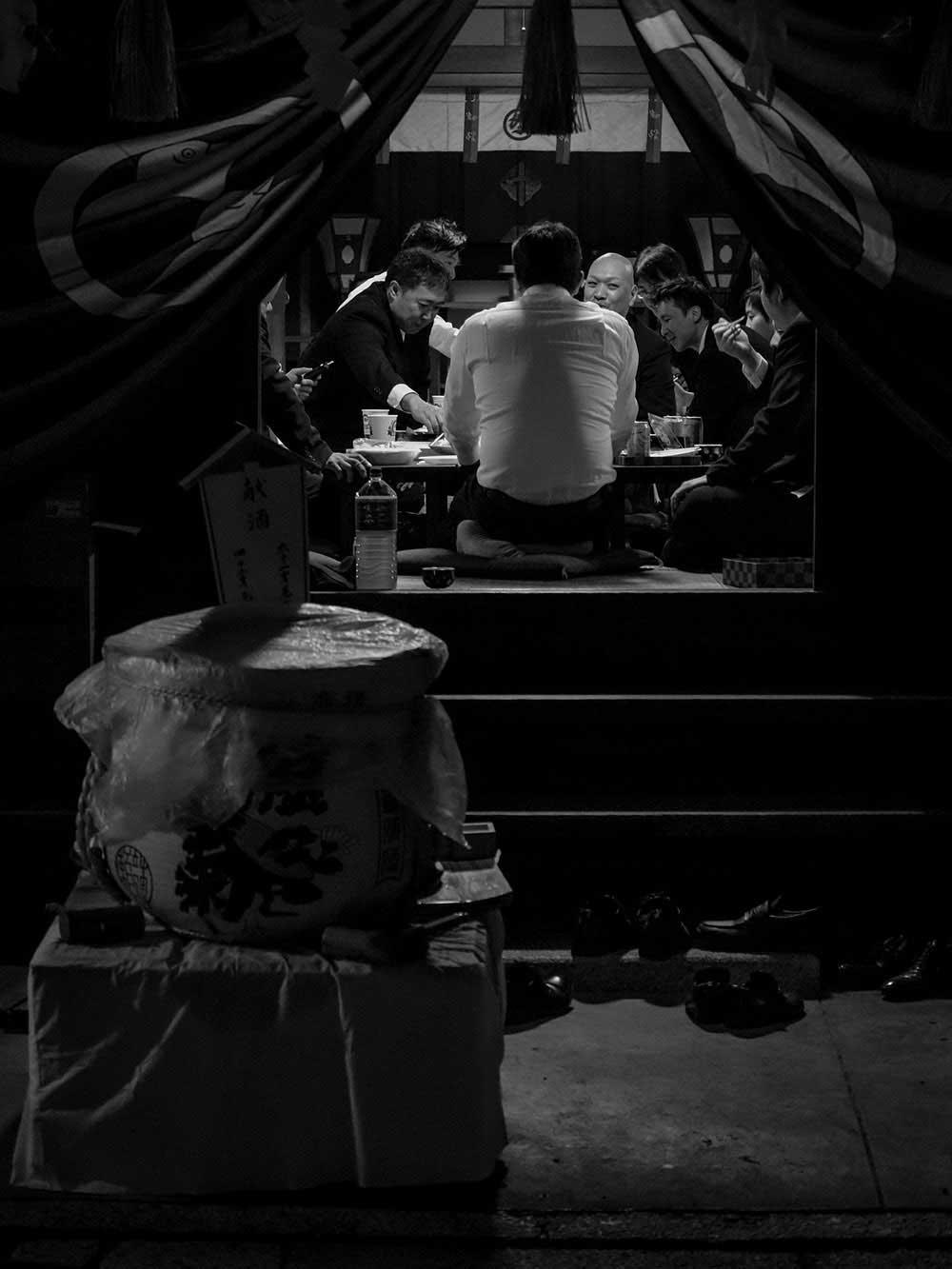 Traditional Culture | Ryoken Nishimura