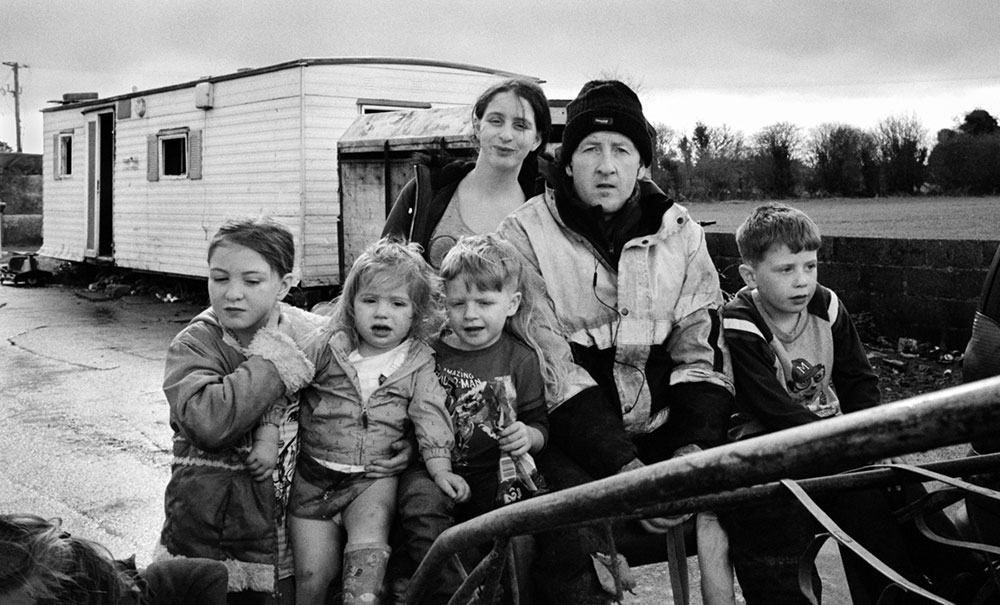 The Irish Travellers | Håkan Strand