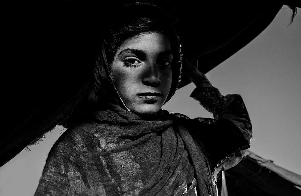 Photojournalism : Wealth by Mehdi Nazeri