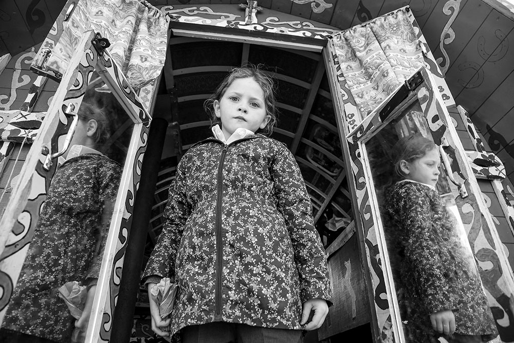Irish Travellers | Jamie Johnson