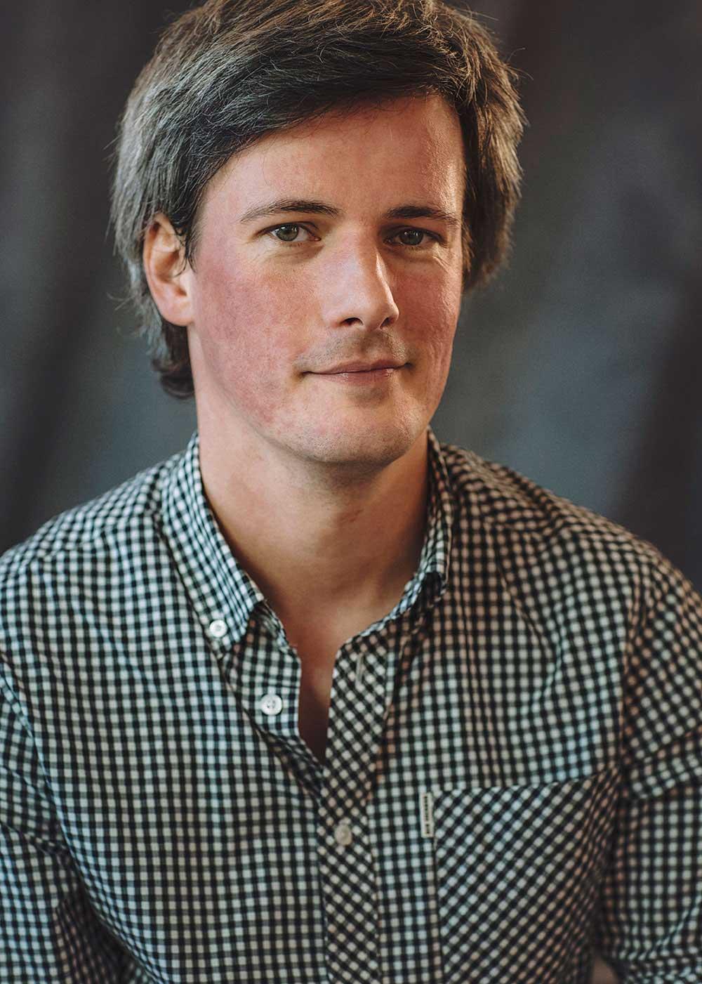 Gavin Smart