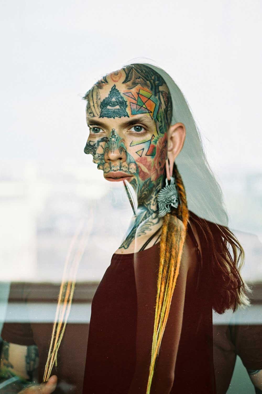 My Muse | Katerina Kouzmitcheva