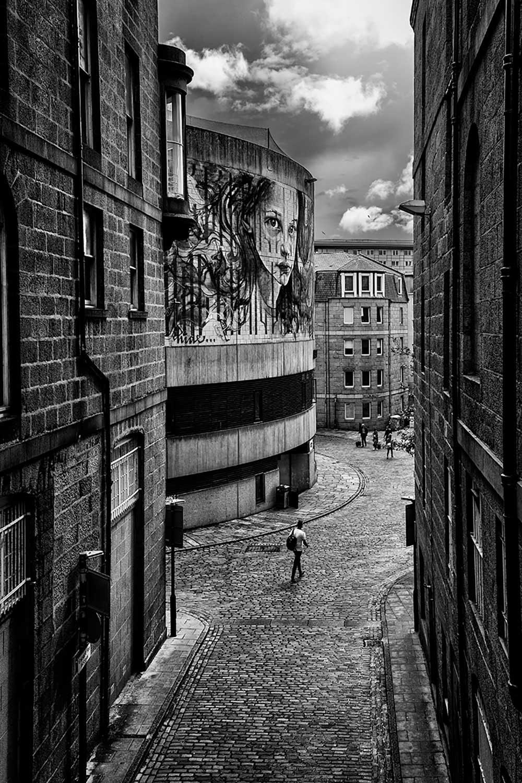 Urban Landscapes | Alexis Hernández Romero