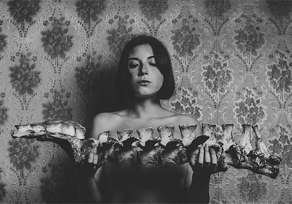 Erotica: Vision By Martin Navarro