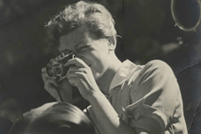 Gerda Taro: Outrageous courage behind the lens