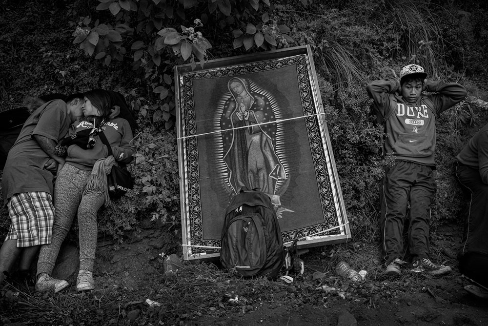 Pilgrimage | David Saxe