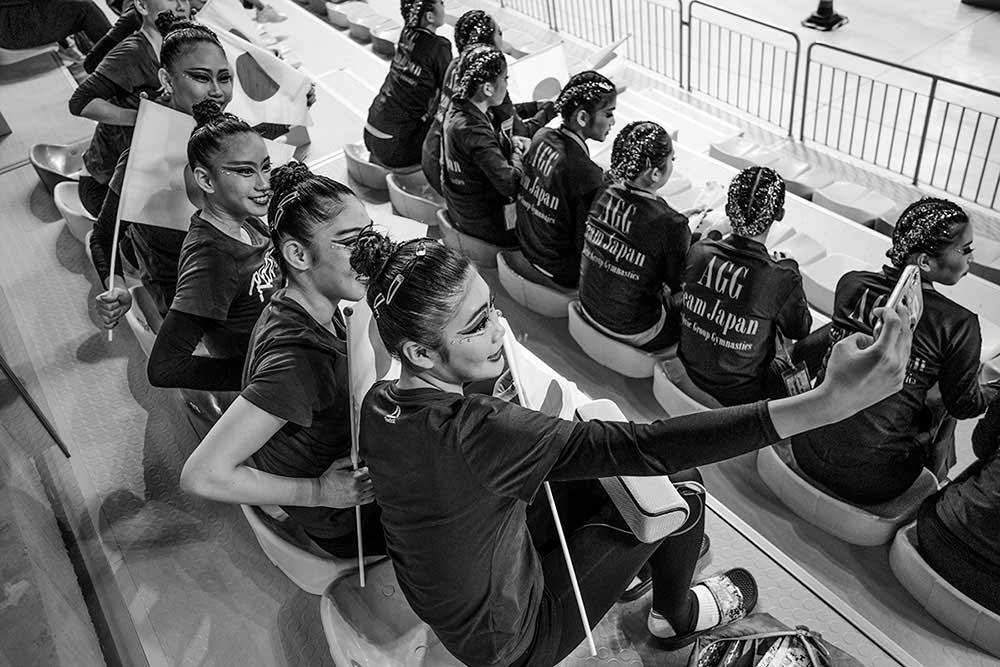 Women's sport | Sergio Ferreira