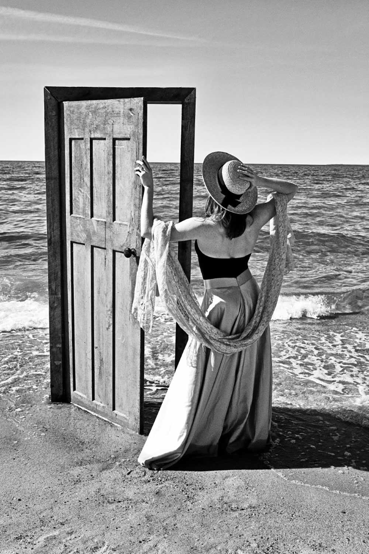 She Said / He Said #2 | Florin Firimita