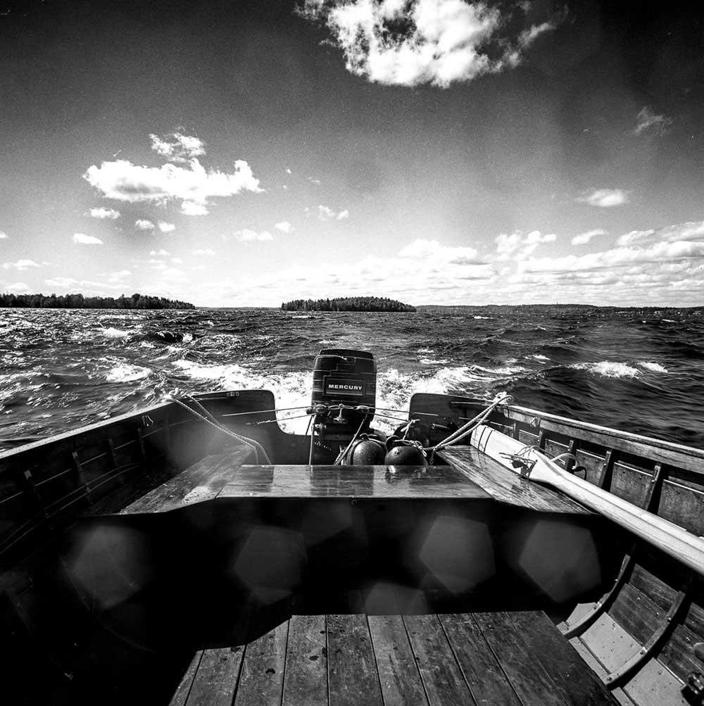Mahogany Summer | Ari Jaaksi