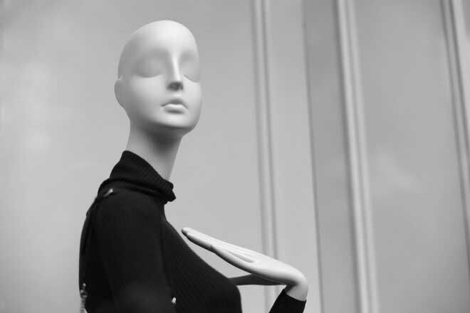 Mannequins by Hans-Martin Dölz