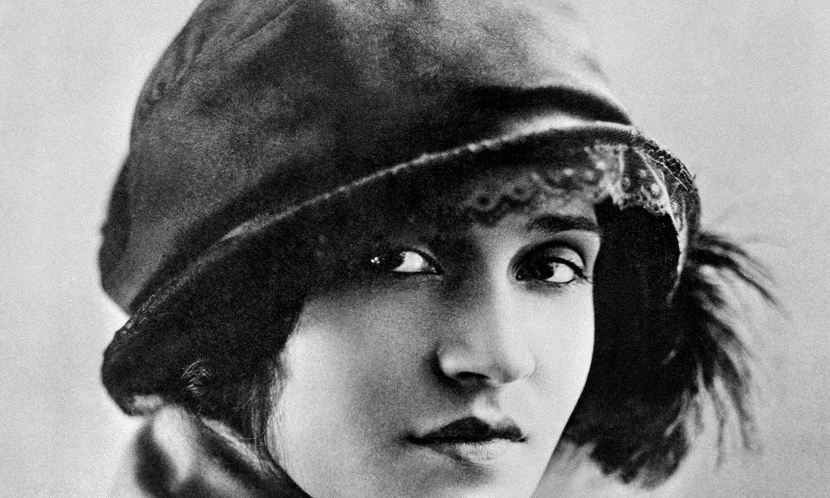 Tina Modotti: When art morphs into politics