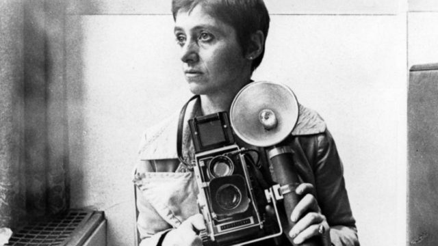 Diane Arbus : Tribute to the suffering of the marginalized