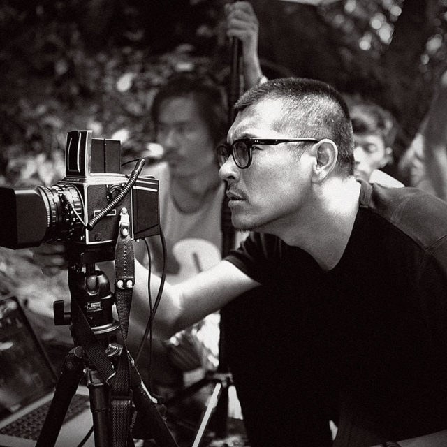 Interview with Zhou Yulong