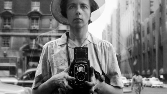Vivian Maier: Portraying American society from the shadows