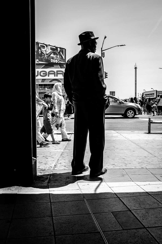Street Photography | Christine L. Mace