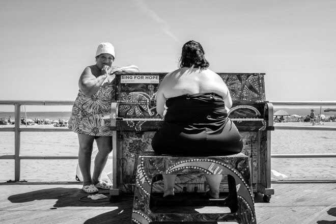 Street Photography by Christine L. Mace