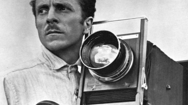 Edward Weston: Giving photography its own autonomy