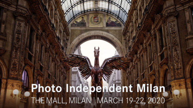 Artist applications now open for Milan