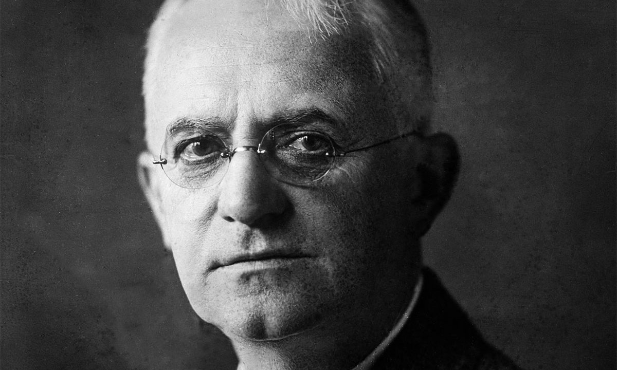 George Eastman: The man who made photography accessible