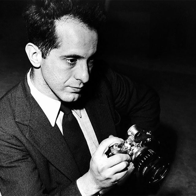 Robert Frank: The hidden face of the American dream