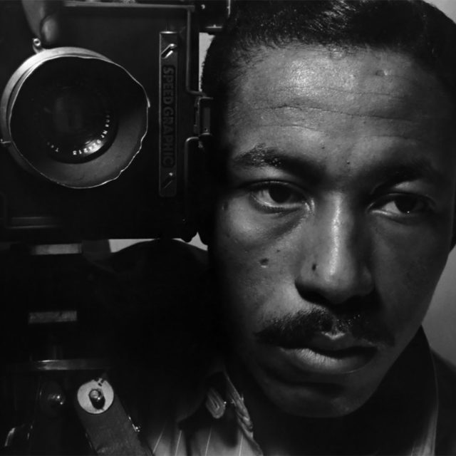 Gordon Parks: Photography as a weapon against segregation