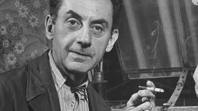 Man Ray: Creator of invented compositions