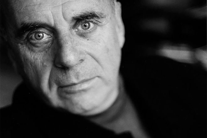 Exclusive interview with Ralph Gibson
