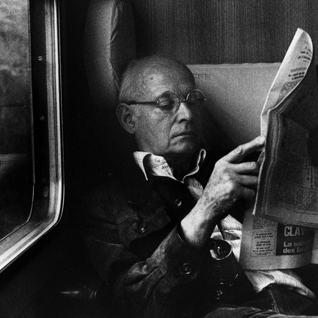 Henri Cartier-Bresson : The legend of the century
