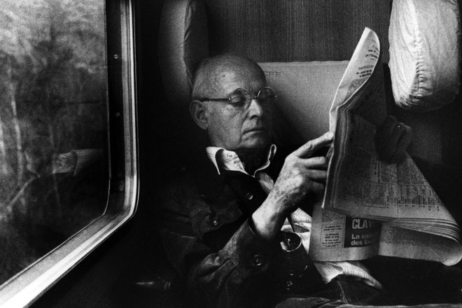 Henri Cartier-Bresson : The legend of the century