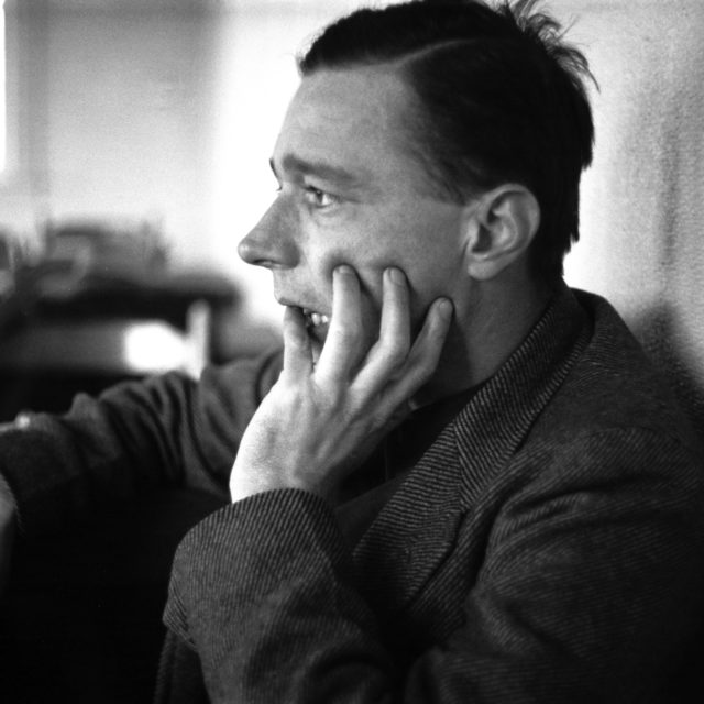Walker Evans: The documentary poet