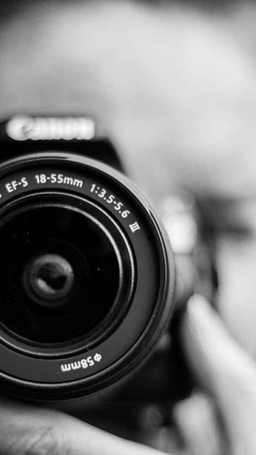 Do You Still Believe It? 4 Myths About Photography and Artists