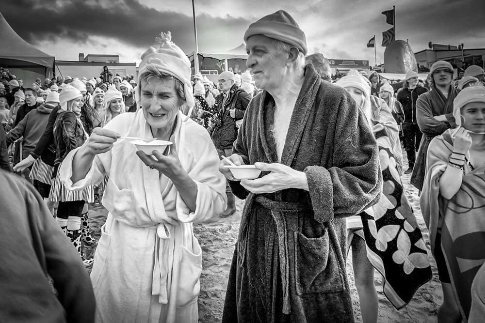 New Year's Dutch Craziness by Joke de Jager