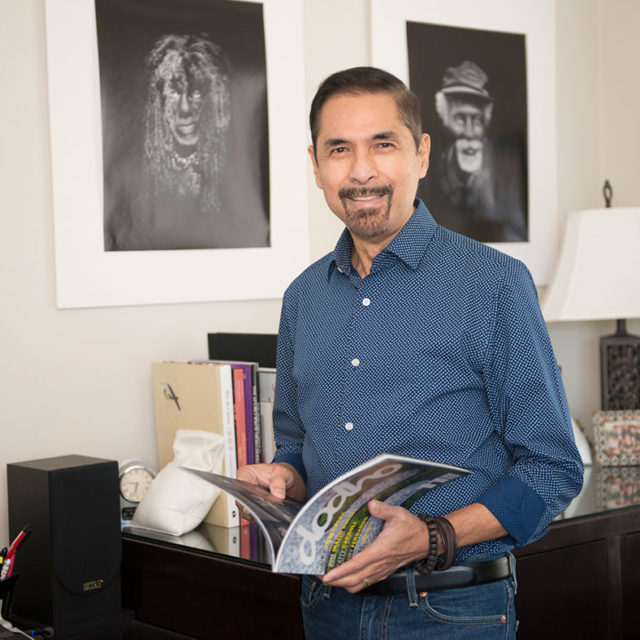 Interview with Henry Fernando; Published in our print edition #11