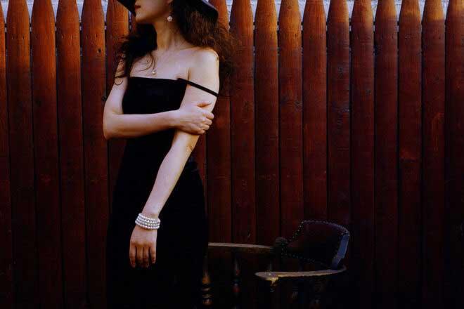 Intimate scenes: Vague by Yuan Tang