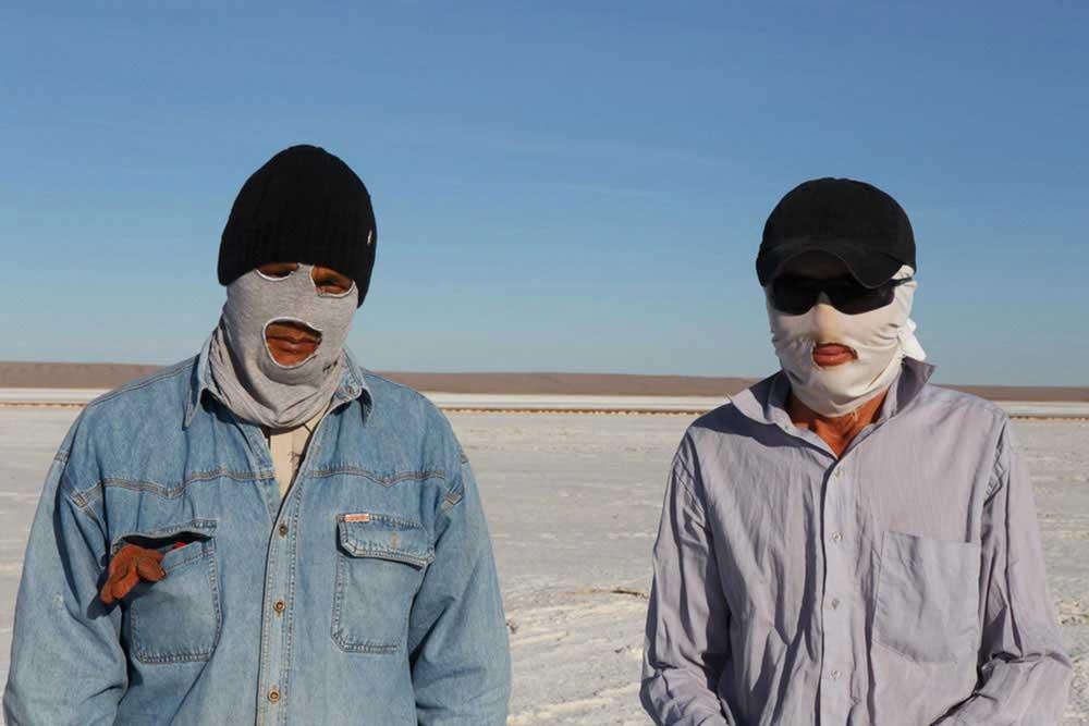 Aral Sea by Iulia Galushina
