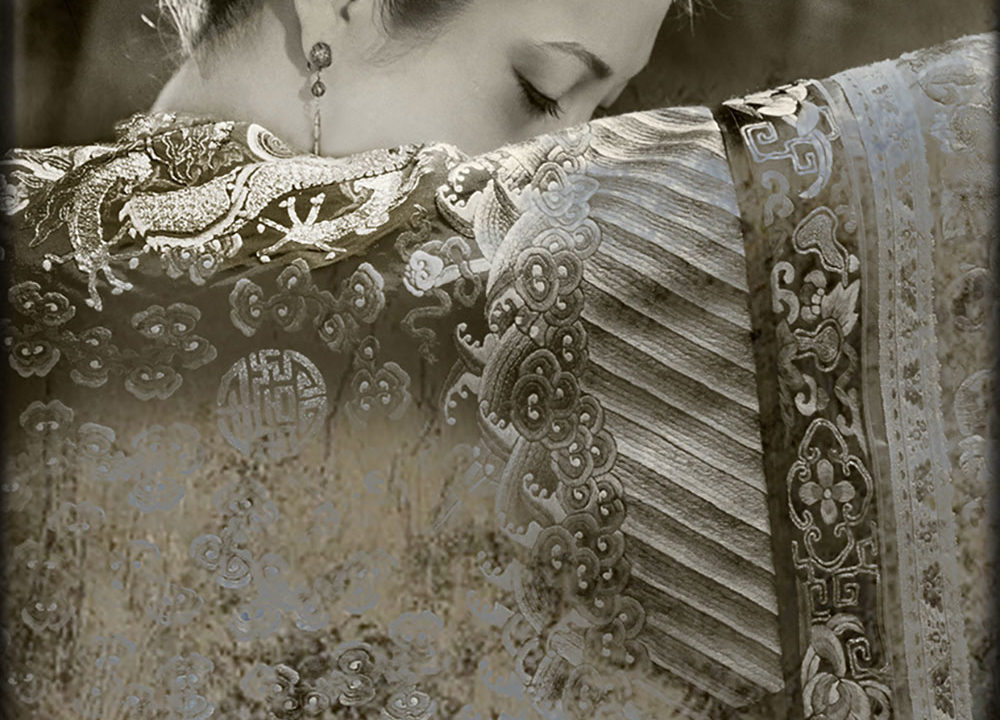 WanRong, the Last Empress of China by Lisa Powers