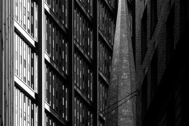Steel City Serenade by James Kezman