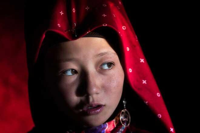 Afghanistan by Chiara Felmini