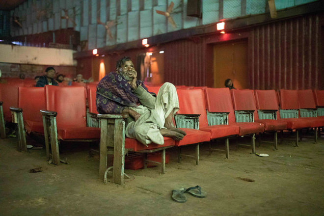 Moti talkies by Yuvraj Khanna
