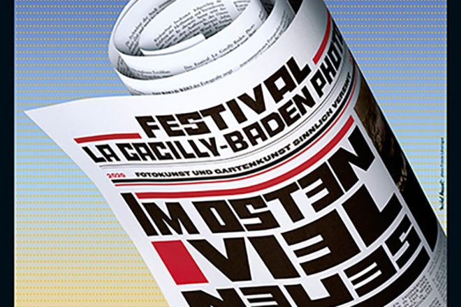 Festival La Gacilly-Baden Photo 2020