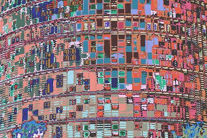 Colors urbans by Victor Enrich