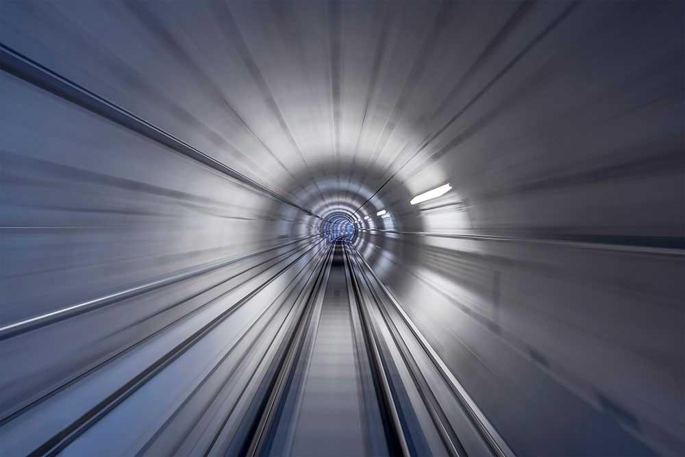 Metro Stations; Unearthed by Pygmalion Karatzas