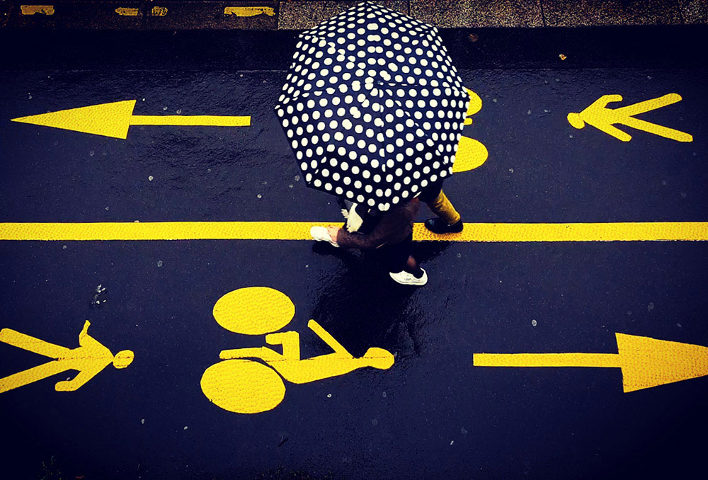 Street Photography by Stephane Navailles