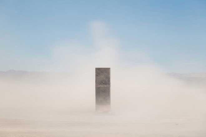 Natural phenomena; Numen by Ville Kansanen